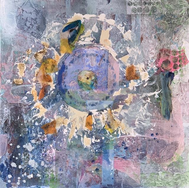 Jennifer Blalack, 'Wheel of Fortune', 2019, Gallery 1202