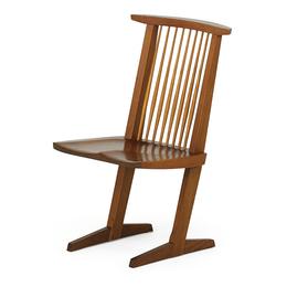 Conoid chair