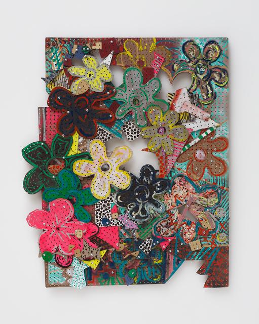 , 'Peggy Lipton,' 2015, Jo Shane + Maripol