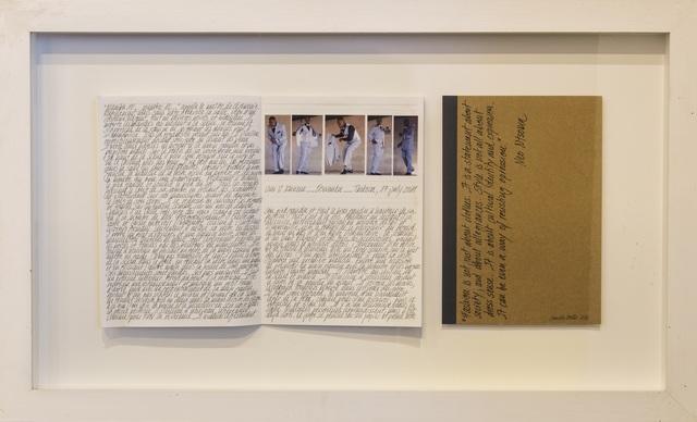 Daniela Goeller, 'Untitled', Museum of African Design (MOAD)