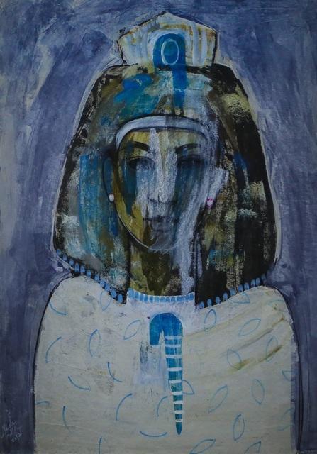 , 'POWER,' , Arteology Egypt