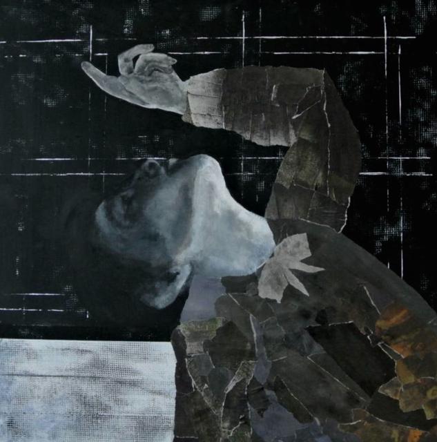 , 'Touch,' , Great Banyan Art