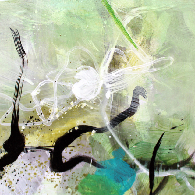 , 'Bayou Haiku #8,' 2015, MILL Contemporary
