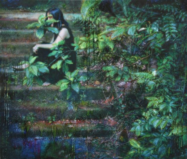 , 'Rotten Time 腐爛的時間,' 2014, Galerie du Monde