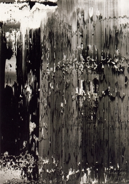 Gerhard Richter, 'Uran', 1989, Wada Garou Tokyo
