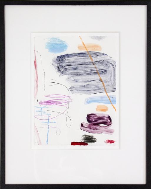 , 'Untitled (C-10),' 2003, Goya Contemporary/Goya-Girl Press