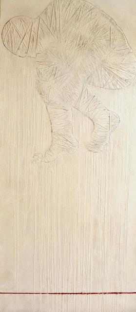 , 'Untitled,' 2015, Katharina Maria Raab