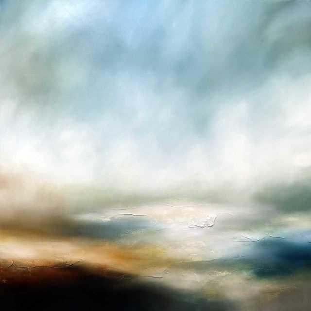 , 'The Rise of the Morning Mist,' 2018, Gormleys Fine Art