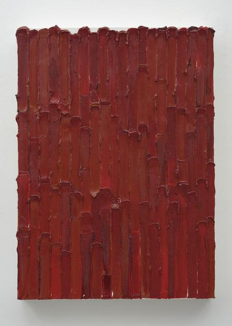 , 'o.T.,' 2018, Galerie Floss & Schultz