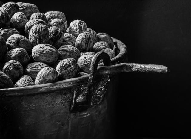 , 'Walnuts / Nueces ,' 2015, Jacaranda Images
