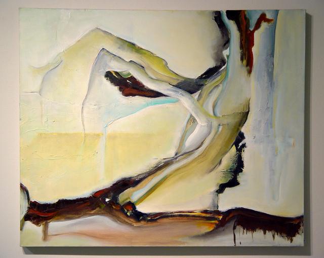 , 'Inner Landscape ,' 2015, LA Artcore