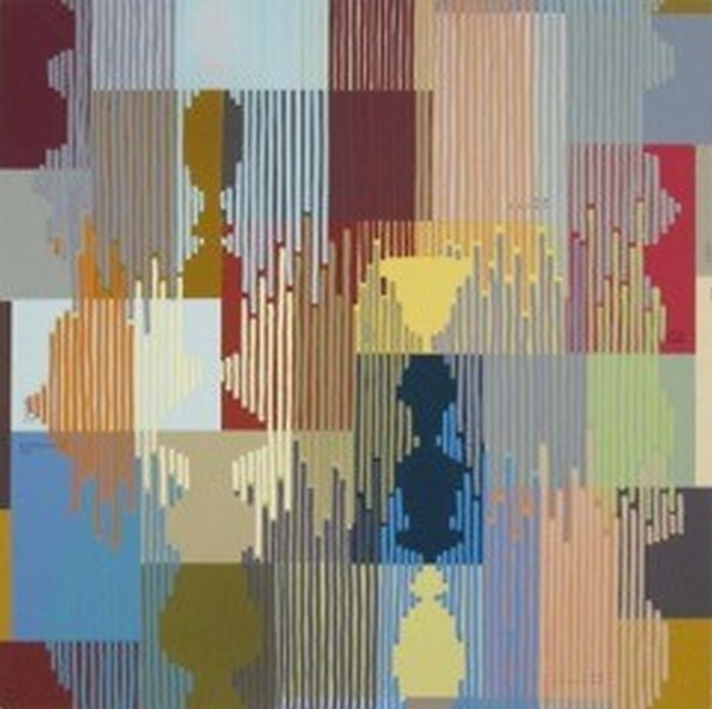 Peter Stephens, 'LXD', 2016, William Campbell Contemporary Art, Inc.