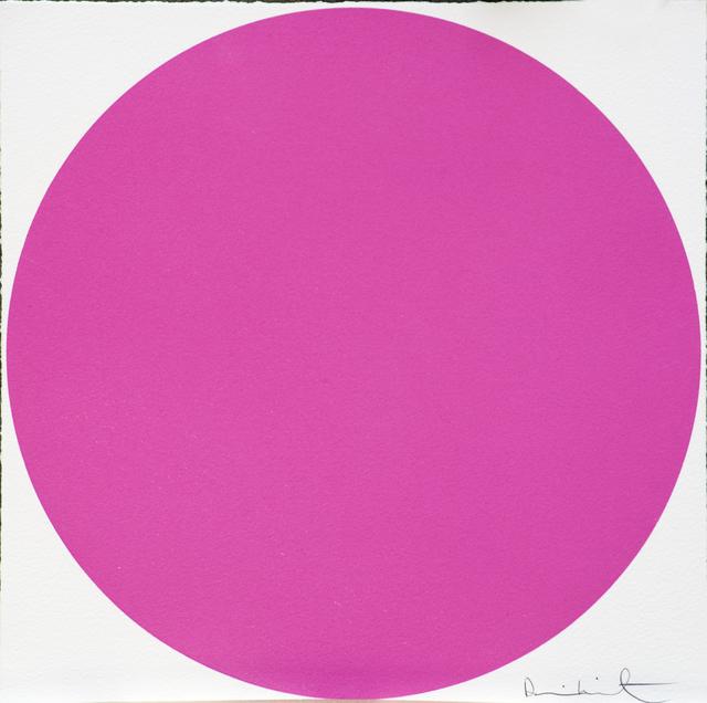 Damien Hirst, 'Quisqualic Acid', 2012, Arte Berri