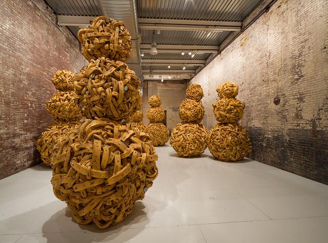 Nari Ward, 'Mango Tourist', 2011, Pérez Art Museum Miami (PAMM)