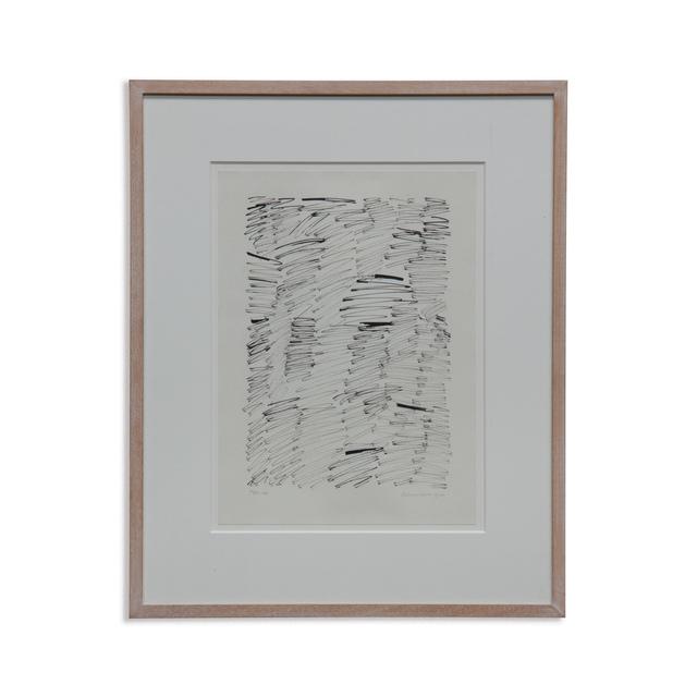 , 'T 80-14,' 1980, Borzo Gallery