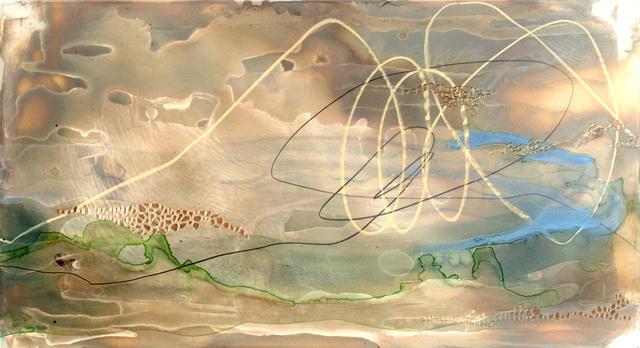 , 'Silver Linings,' 2017, Massey Klein Gallery