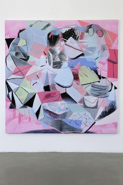 Alice Browne, 'Masso', 2017, Eduardo Secci Contemporary