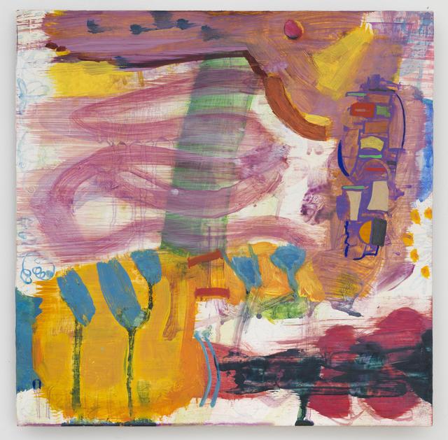 , 'Mardi Gras,' 2016-2017, Elizabeth Harris Gallery