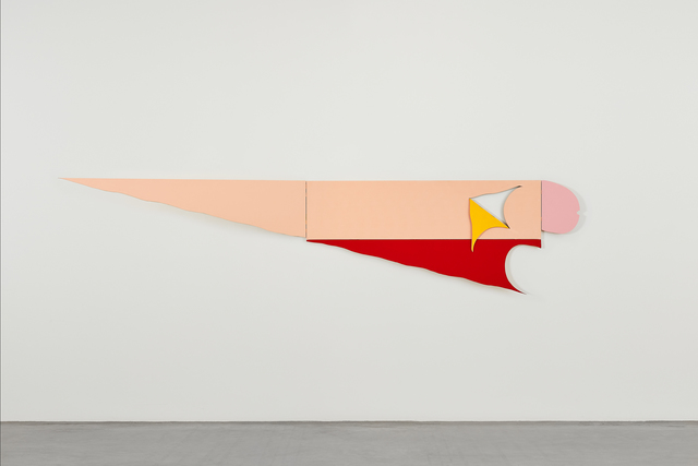 , 'Untitled,' 2011, Ronchini Gallery