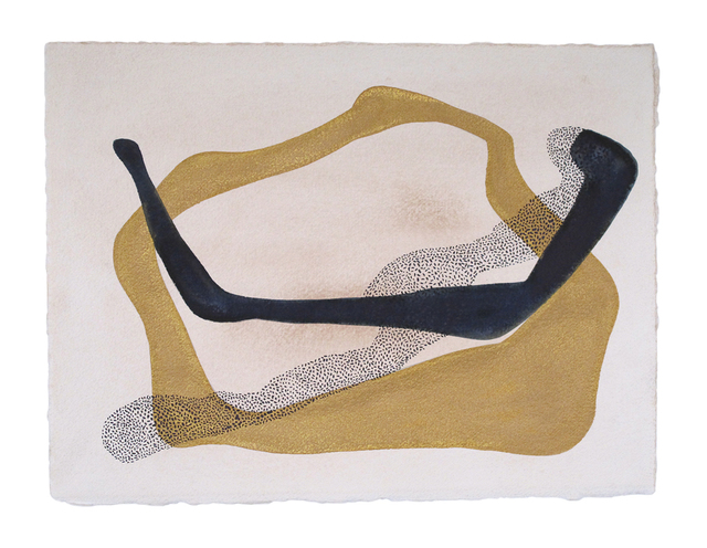 , 'Tangled Foot 4,' 2016, Jhaveri Contemporary