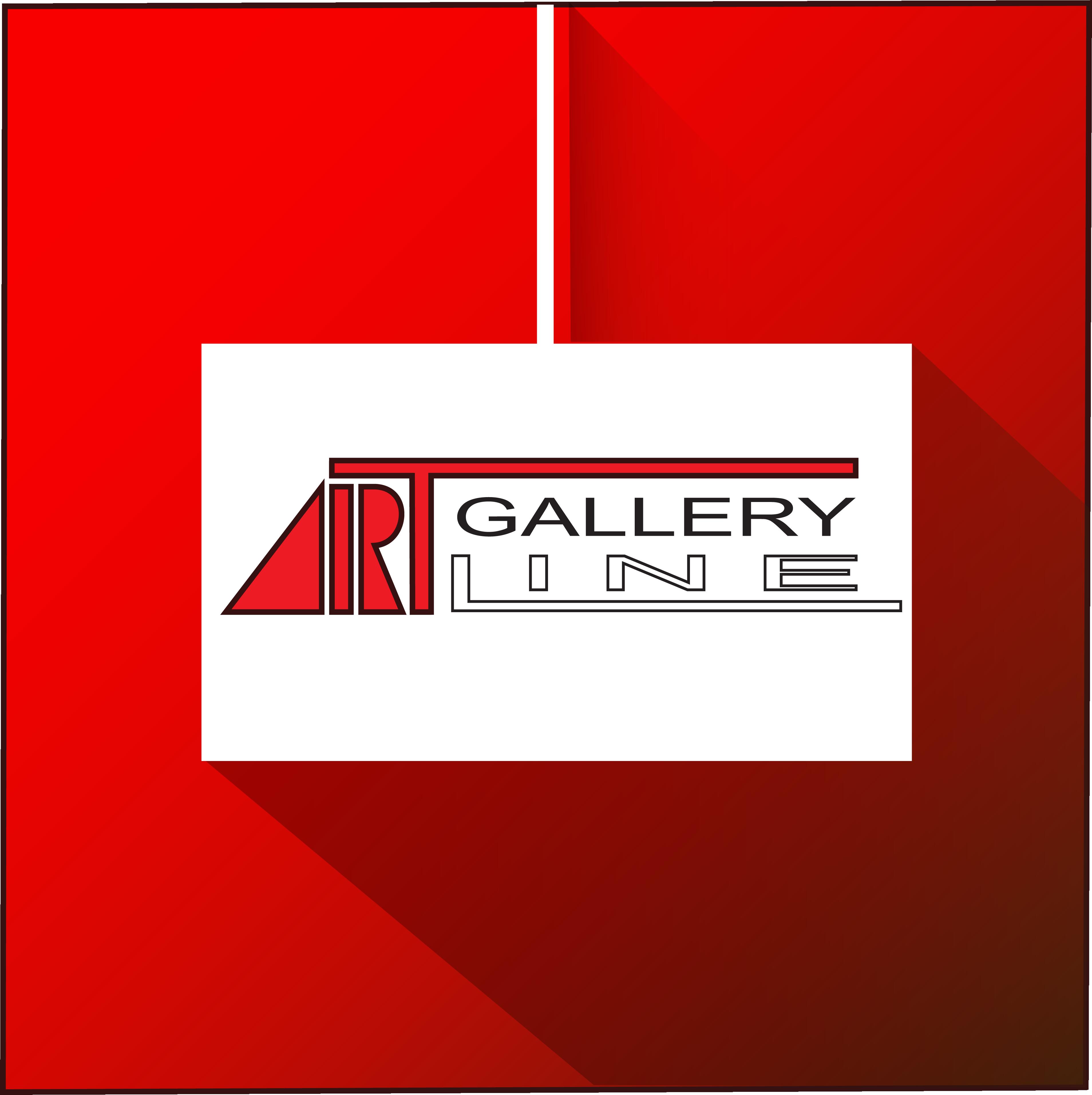 Art Gallery Line