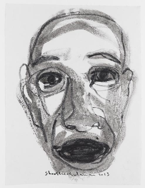 , 'Dari Tanah dia Kembali #6,' 2013, Tomio Koyama Gallery
