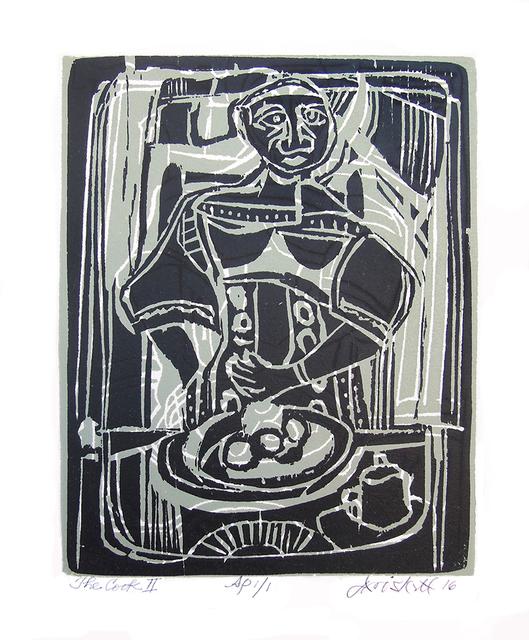 , 'The Cook II (AP #8/10),' , Greenhut Galleries