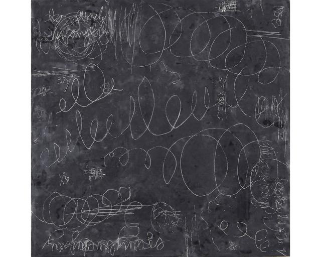 , 'Dark Matter 5,' , Clark Gallery