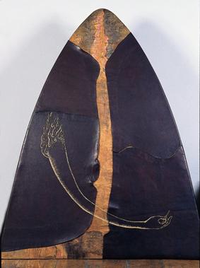 , 'Body Geography,' 1995, Galeri Nev Istanbul