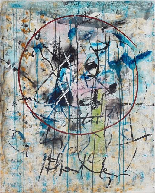 , 'Untitled,' 1991, Galerie Ernst Hilger