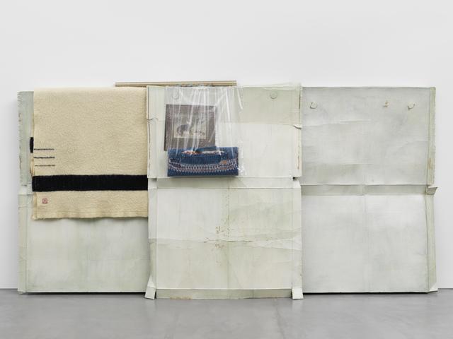 , 'Good Shepherd,' 2016, Migros Museum für Gegenwartskunst