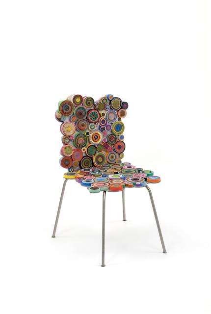 , 'Harumaki Chair,' 2004, Carpenters Workshop Gallery