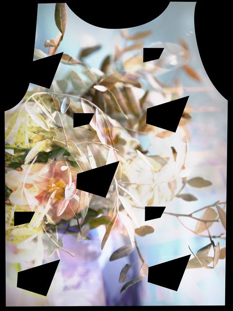 , 'Gespenst,' 2014, Galerie Max Mayer