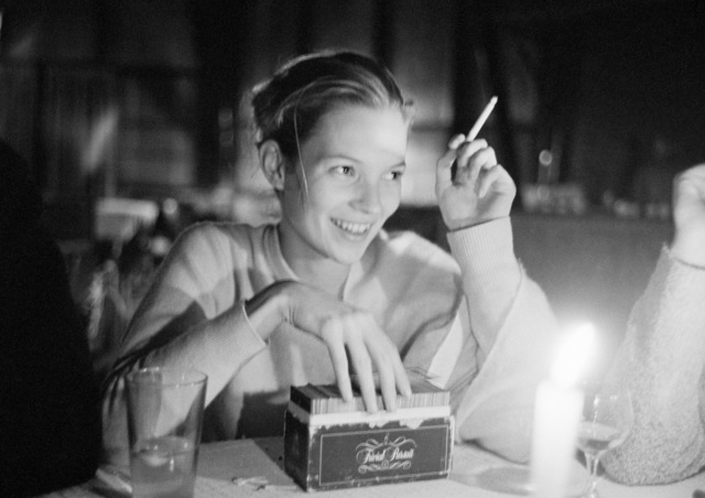 , 'Kate Moss in Nepal,' 1993, Atlas Gallery