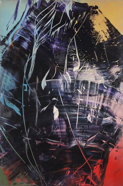 , 'Desastres,' 2012/13, Galerie Jahn