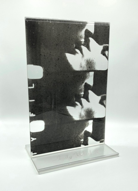 Andy Warhol, 'Kiss', 1966, Joseph K. Levene Fine Art, Ltd.