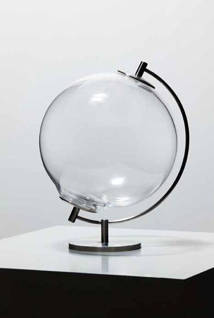 , 'Opaco, from the series Insólito-estáveis,' 2012, Galeria Jaqueline Martins