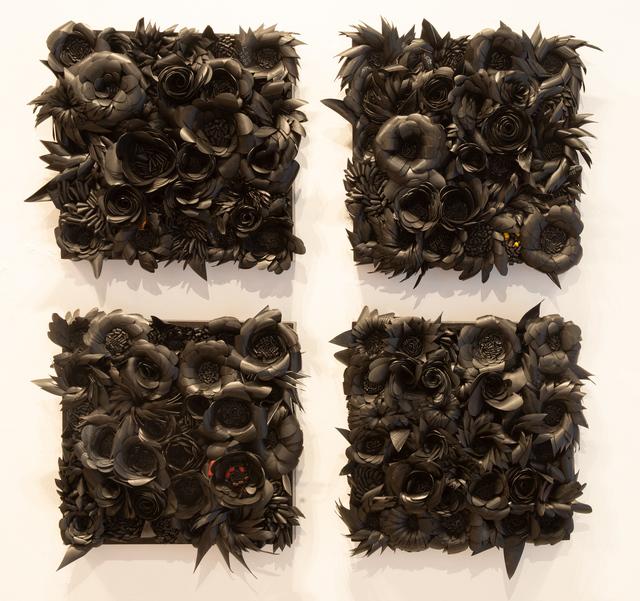 , 'Rubber Gardens,' 2019, Linda Matney Gallery