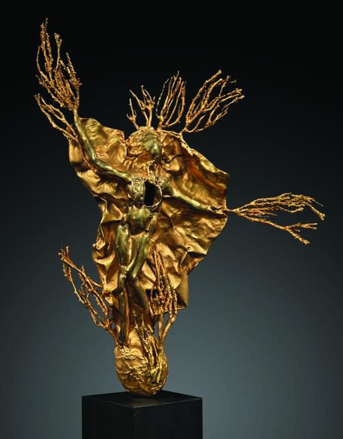 , 'Victoire de Samothrace,' 1973, Winn Slavin Fine Art