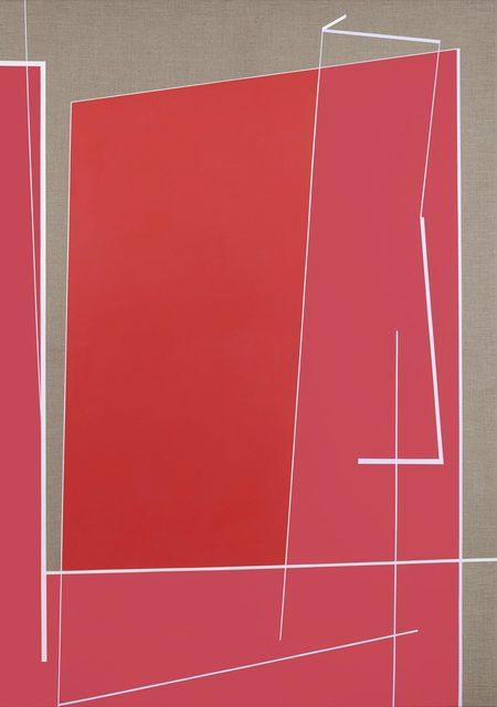 , 'Window 1,' 2019, Kogan Amaro