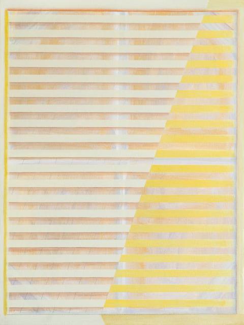, 'The Back 1,' 2017, Vanguard Gallery