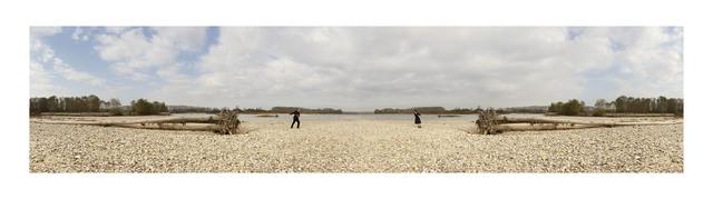 , 'Rette incidenti,' 2014, Lia Rumma
