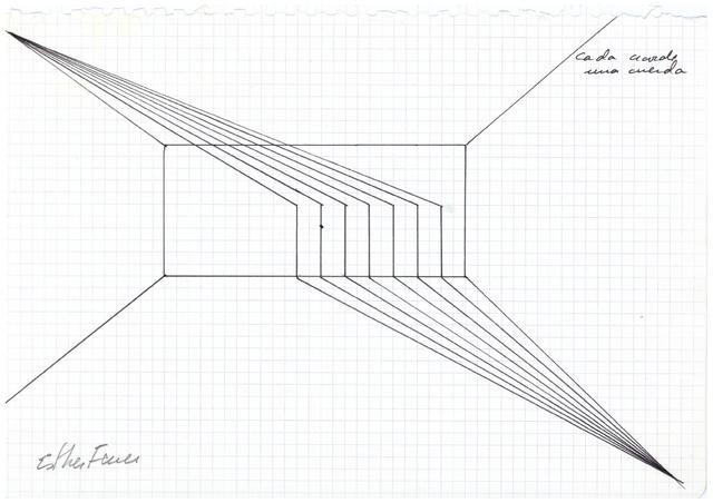 , 'Proyectos espaciales #4,' , àngels barcelona
