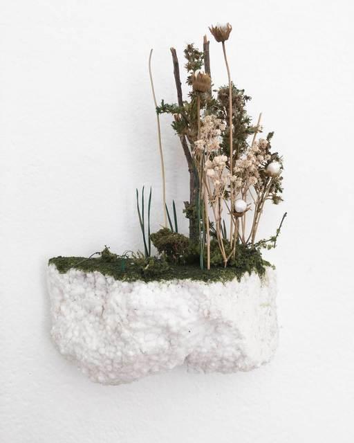 , 'Islands 16,' 2015, Hashimoto Contemporary