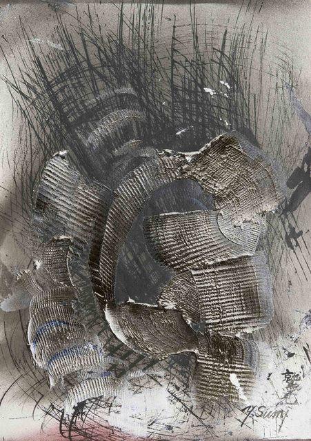 , 'Untitled,' 2011, ABC-ARTE