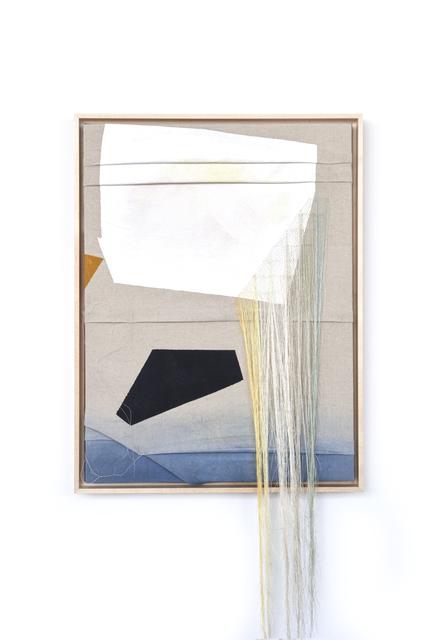 , 'Cityfold 01 ,' 2016, Jack Fischer Gallery