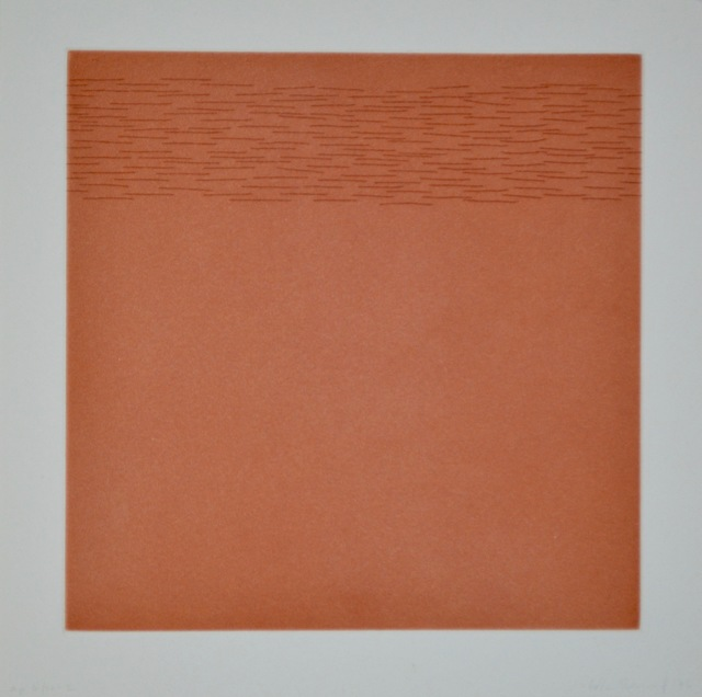 , 'Clusters (Plate 2),' 1976, Anders Wahlstedt Fine Art