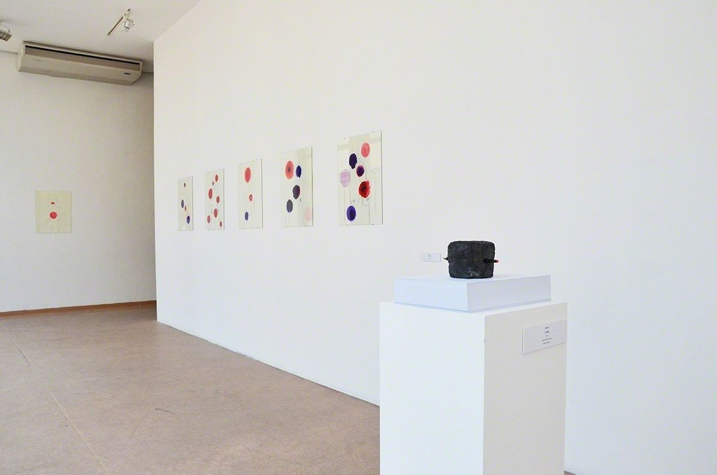 Exhibition interior / Detail
