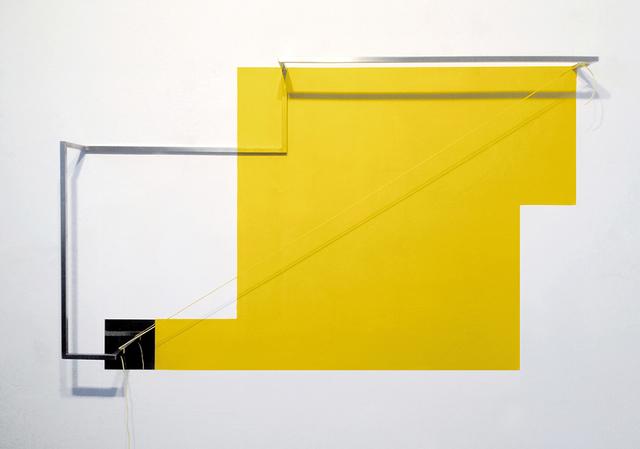 , 'Untitled,' 2017, MCHG - María Casado