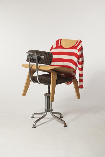 , 'Chair Affair 08,' 2015, kinder MODERN
